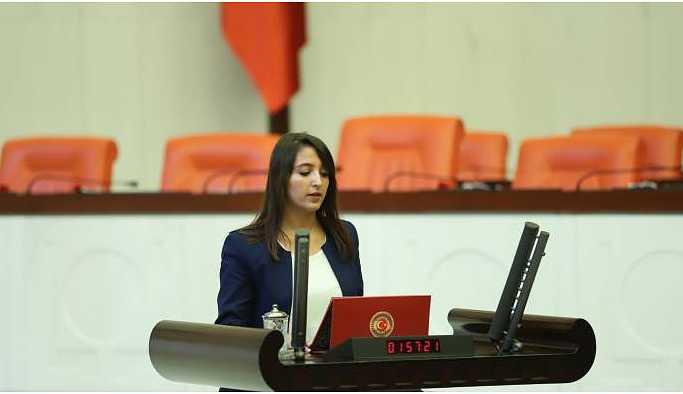 HDP'li Dağ: Kelepçesi açılan adli tutuklu kelepçeli siyasi tutukluları darp etti