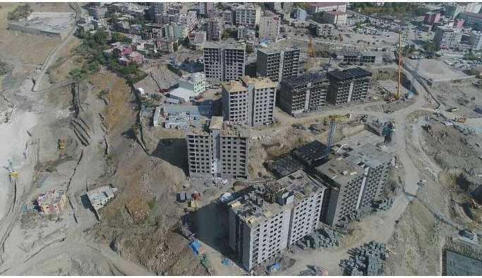 HDP'li Kaçmaz: Şırnak'a 4-5 bin civarında bir kaydırma daha söz konusu