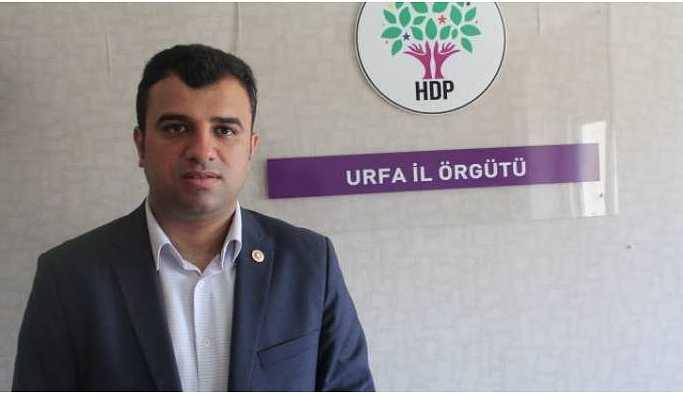 HDP'li Öcalan İmralı'ya gitmek için Adalet Bakanlığı'na başvurdu