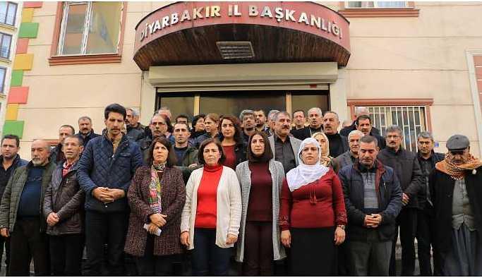 HDP'li Zümrüt: Açlık grevi değil saldırılar suçtur