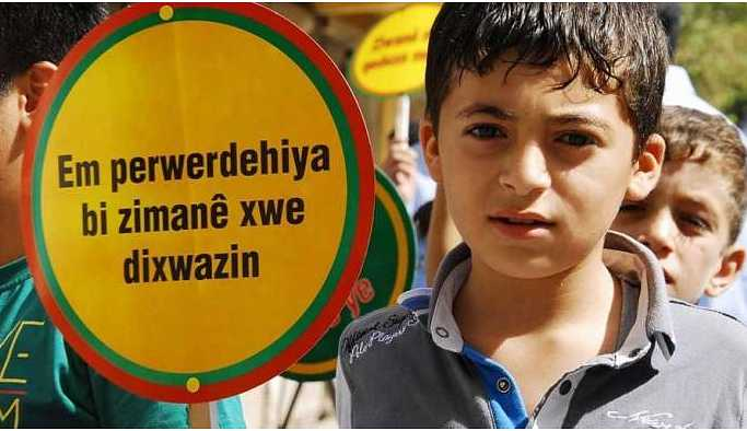 HDP'nin anadil teklifi: 26'ncı dönemde Anayasa'ya uygun, 27'nci dönemde aykırı