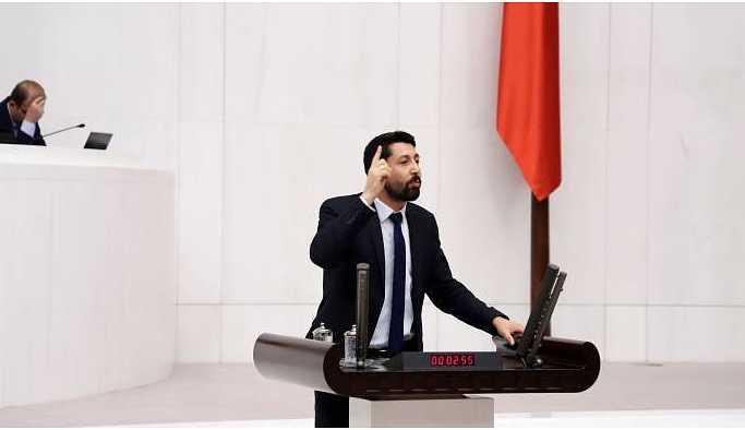 Iğdır'da artan kanser vakaları Sağlık Bakanı'na soruldu