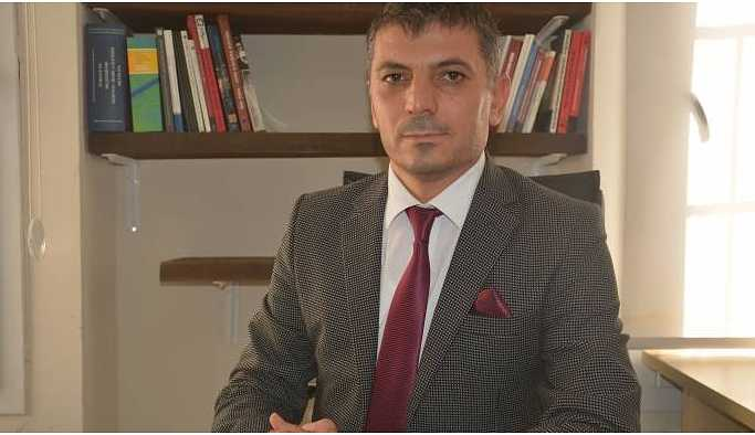 İHD Şube Başkanı Öngör: Türkiye'nin insan hakları karnesi sıfırın altında