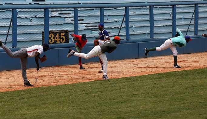 İki ülke anlaştı: Kübalı beyzbol oyuncuları ABD'ye girebilecek
