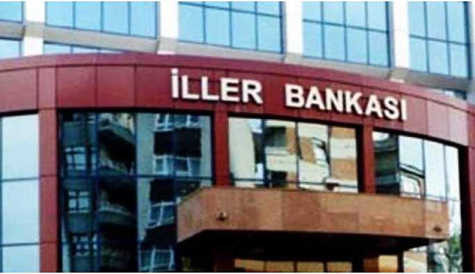 'İller Bankası batık inşaat sektörünün içine çekiliyor'