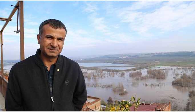 İMO: Dicle Barajı'nda cevap bekleyen sorular var