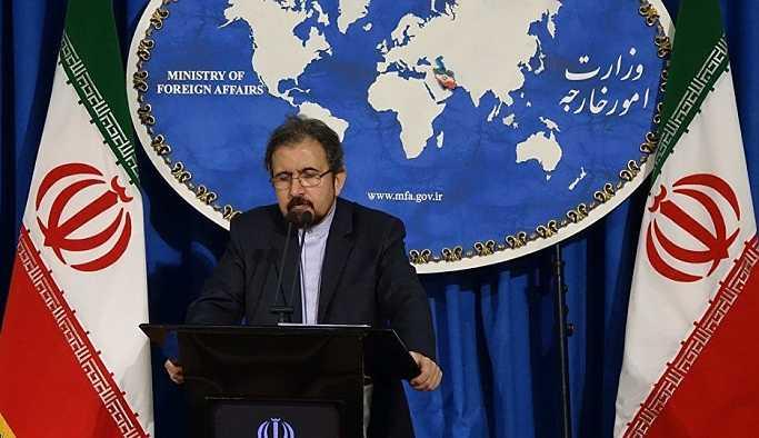 İran: Türkiye'nin Suriye operasyonu, Astana sürecinin devam etmesini zorlaştırabilir