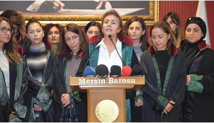 Kadın avukatlar: Cemile Ertürkoğlu ının takipçisi olacağız