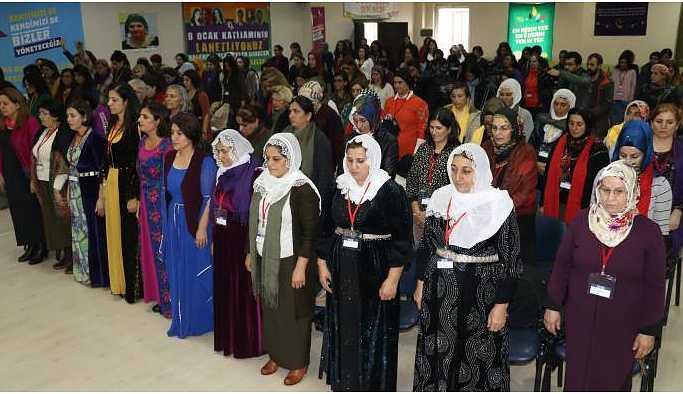 Kadın konferansına mesaj gönderen Leyla Güven: Kazanacağız