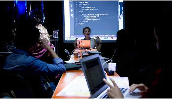 Kadın yazılımcılardan 'WonderWomen' projesi