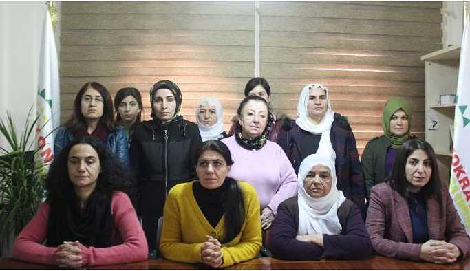 Kadınlar tecride karşı açlık grevine başlıyor