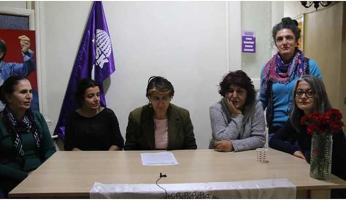 KESK'li kadınlar: Üyelerimize ajanlaştırma girişimlerinde bulunuyorlar