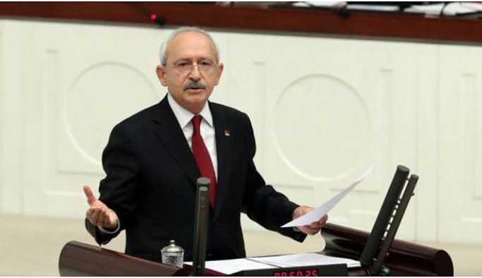 Kılıçdaroğlu: 1 Ocak'tan itibaren CHP'li belediyelerde asgari ücret 2 bin 200 TL olacak