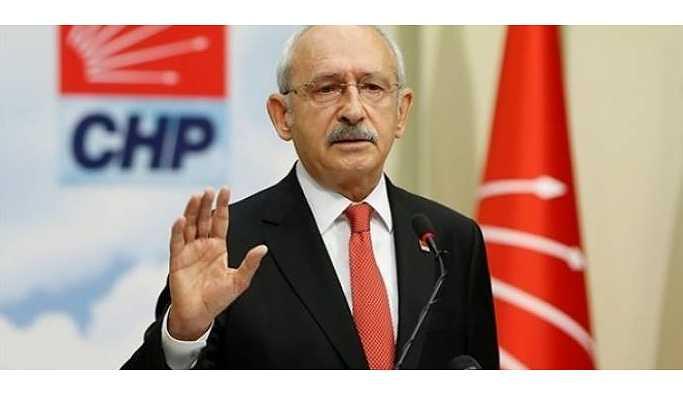 Kılıçdaroğlu'dan Erdoğan'a: Sen 3 bin kişi olmadan sokağa çıkamazsın