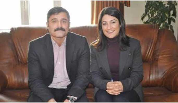 Kızıltepe Belediye eşbaşkanları Asi ve Salman tahliye edilmedi