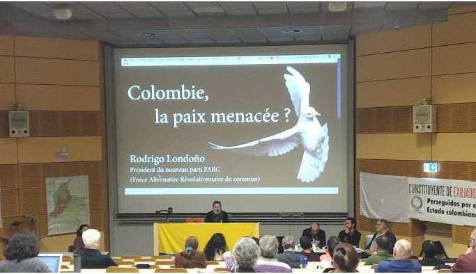 Kolombiya'da 10 ay içinde 226 aktivist öldürüldü