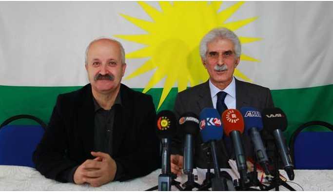 Kürt Dili Platformu'ndan aydın, yazar ve sanatçılara çağrı