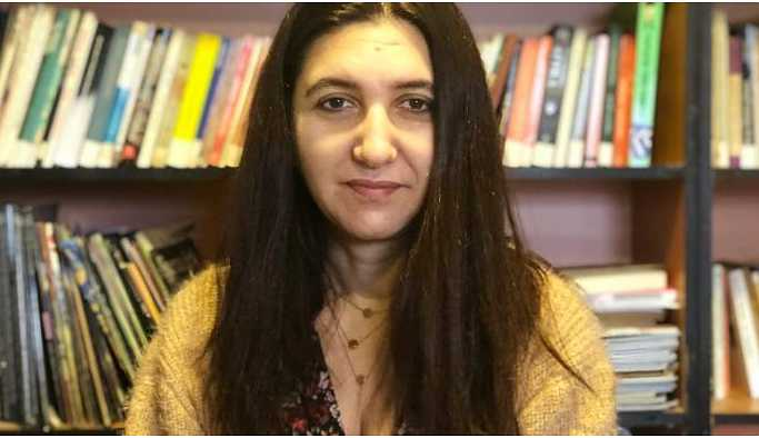'Kürt Siyasetinin Mor Rengi' okuma tiyatrosuna uyarlandı