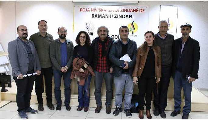 Kürt yazarlardan birlik çağrısı