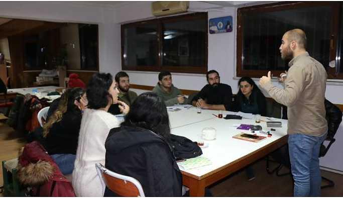Kürtçe kurslara yoğun ilgi: Dilimiz var olma nedenimizdir
