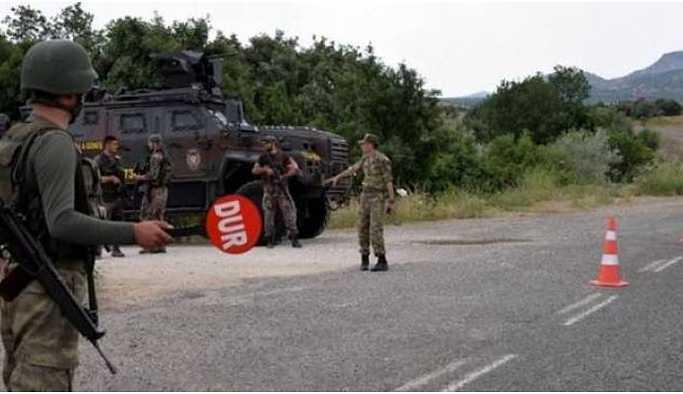 Lice, Kulp ve Silvan'daki sokağa çıkma yasağı kaldırıldı
