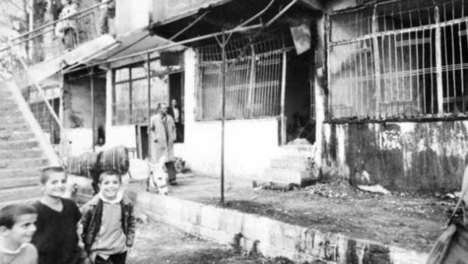 Lice Katliamı mağdurları adalet istedi