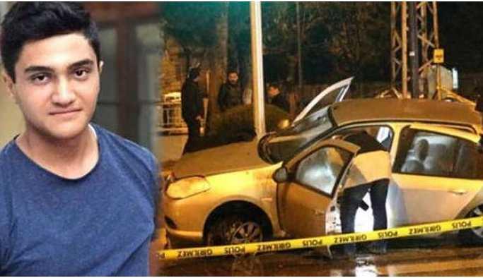 Lise öğrencisi Karakan'ı öldüren polis davasında deliler karartıldı!
