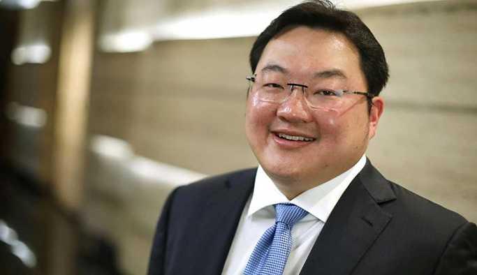 Malezyalı firari iş adamının 240 milyon dolarlık yatı satışa çıkıyor