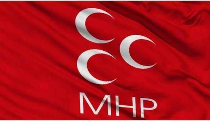 MHP 15'i il 402 başkan adayını açıkladı