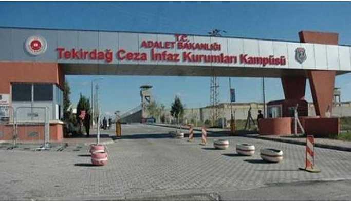 MKP'li tutuklular da tecride karşı açlık grevine girdi
