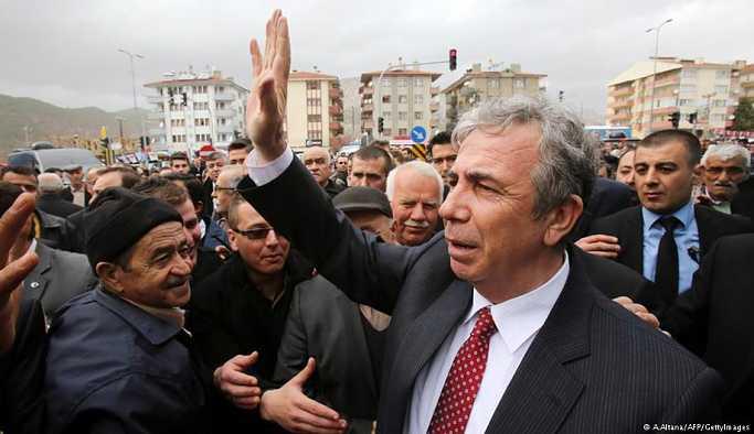 "Muhalefetin ""Ankara"" imtihanı"