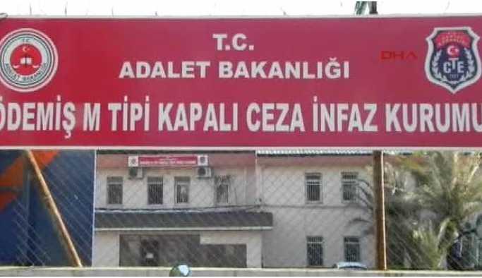 Ödemiş Cezaevi'nde tutuklulara Yeni Yaşam gazetesi verilmiyor