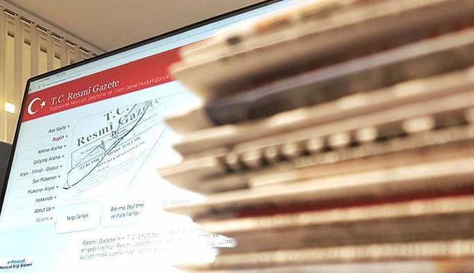 OHAL İşlemleri İnceleme Komisyonu'nun görev süresi uzatıldı