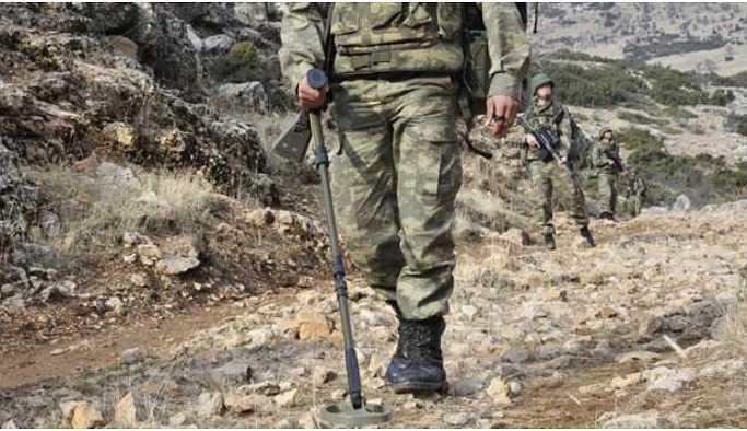 Operasyona katılmayı reddeden 48 askere dava