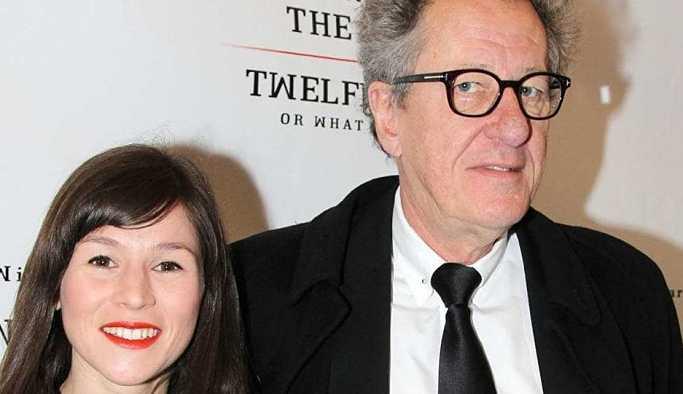 Oscar ödüllü oyuncu Geoffrey Rush taciz iddialarını reddetti