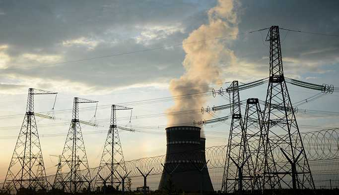 Rus bilim insanları, nükleer güç santrallerinin güvenliğini sağlayan bir yöntem geliştirdi
