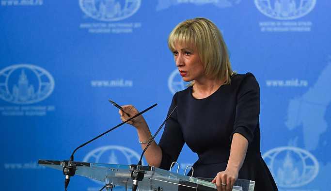 Rusya, Slovakyalı diplomatı istenmeyen kişi ilan etti