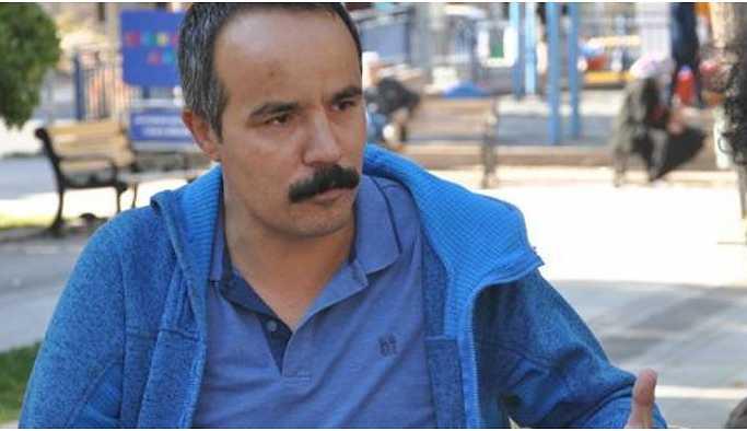 Saçılık ve Türkmen ifade verdi: Biat etmeyeceğiz