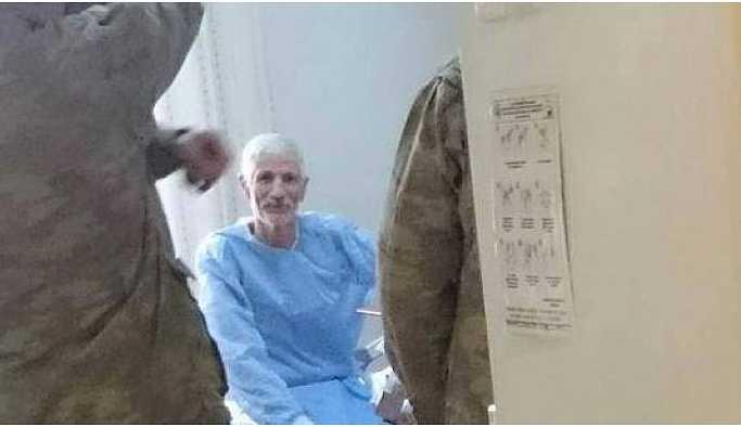Sanık Albay beraat etti olayla ilgisi olmayan Özkan 22 yıldır cezaevinde