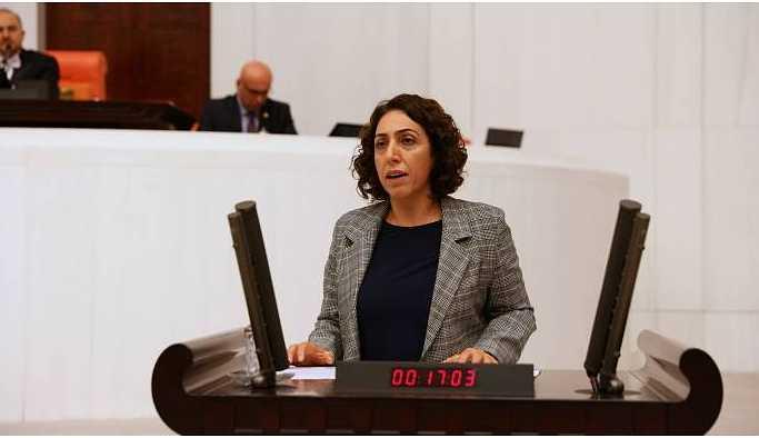 Savcı HDP'li vekilin tutuklanmasını istedi