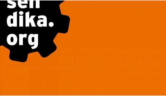 Sendika.org sitesine 62'nci kez erişim engeli