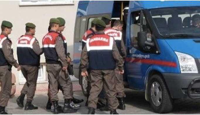 Silvan'da 4 çocuk gözaltına alındı