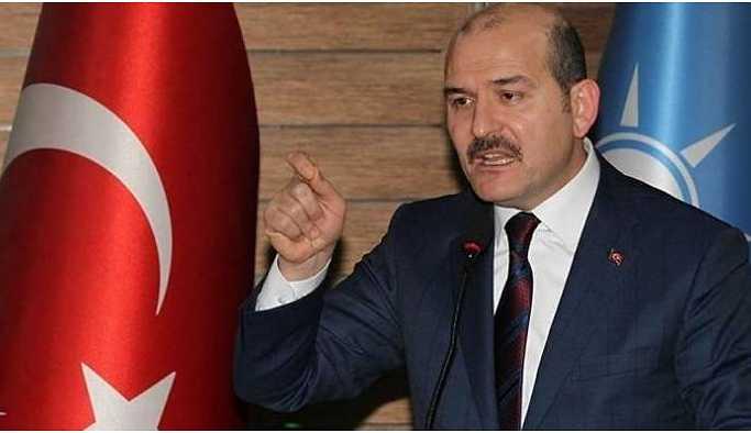 Soylu'dan Ahmet Nesin'e: İspat etmezsen karışmam