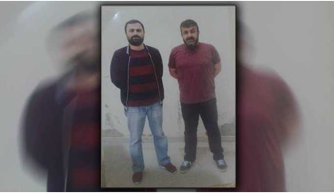 Tabiplerden ölüm orucundaki iki tutuklu için başvuru