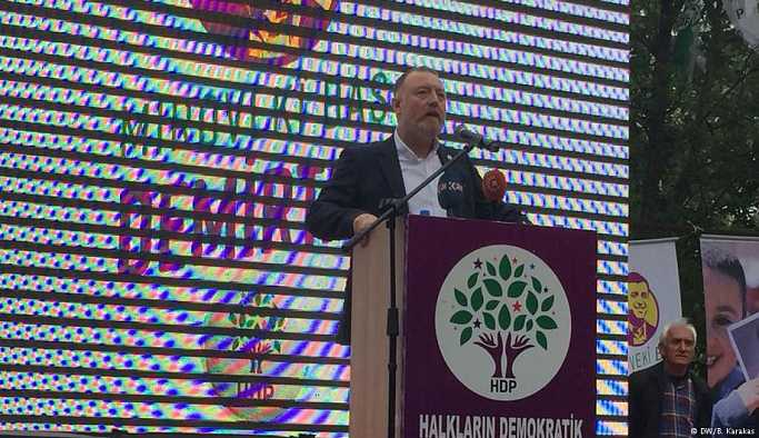 Temelli: HDP olduğu sürece bu ülkede umut ölmeyecek