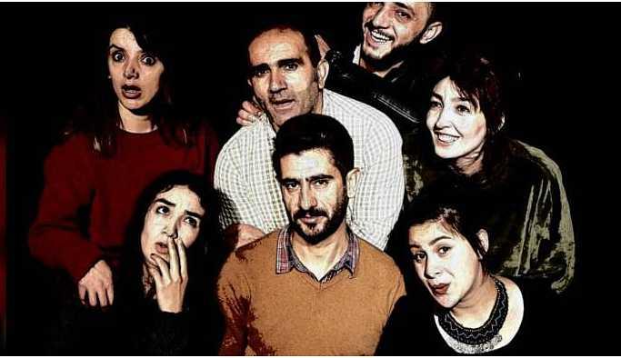 Tiyatro Mencel'in Aralık programı belli oldu