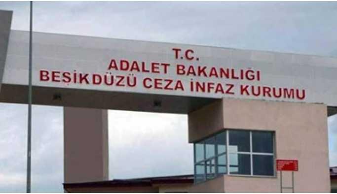 Trabzon'da açlık grevindeki 3 tutuklu hücrelere alındı