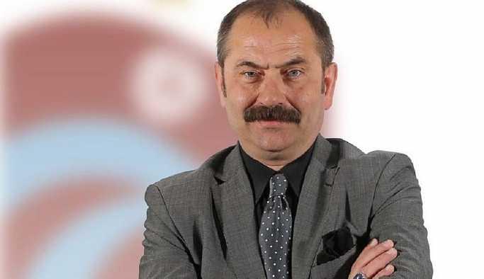 Trabzonspor Genel Sekreteri: Galatasaray'dan özür diliyoruz