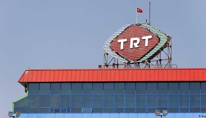 'TRT dizilerine yapılan harcamalar' soru önergesine 'ticari sır' cevabı
