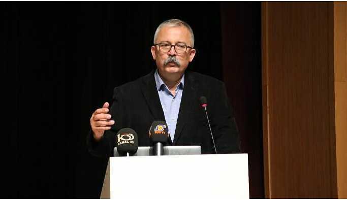 Turan: Tarım şirketlerin insafına bırakıldı